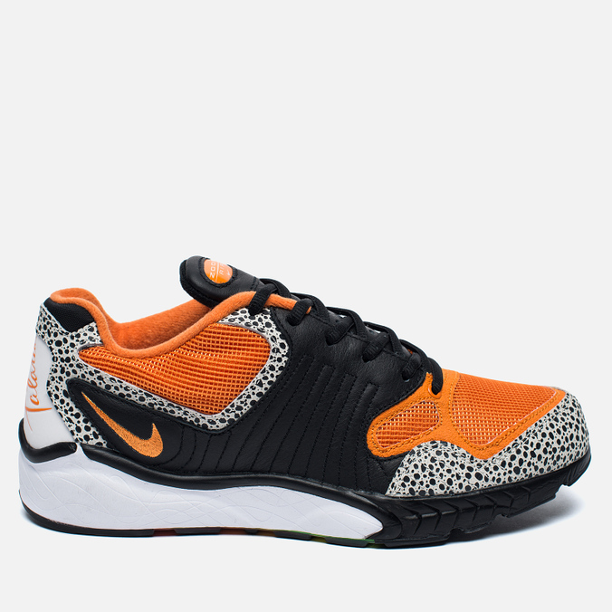 Мужские кроссовки Nike Air Zoom Talaria '16 Safari/Black/Clay Orange/Summit White