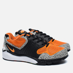 Мужские кроссовки Nike Air Zoom Talaria '16 Safari/Black/Clay Orange/Summit White фото- 2