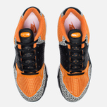 Мужские кроссовки Nike Air Zoom Talaria '16 Safari/Black/Clay Orange/Summit White фото- 4