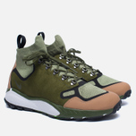 Мужские кроссовки Nike Air Zoom Talaria Mid Flyknit Premium Palm Green/Legion Green фото- 1