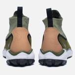 Мужские кроссовки Nike Air Zoom Talaria Mid Flyknit Premium Palm Green/Legion Green фото- 3
