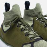 Мужские кроссовки Nike Air Zoom Talaria Mid Flyknit Premium Palm Green/Legion Green фото- 5