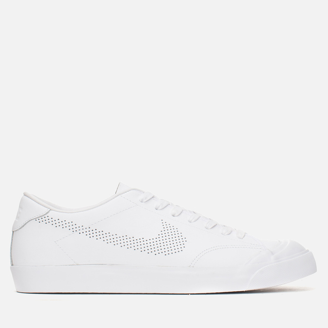 Nike All Court 2 Low QS Men's Sneakers White/White
