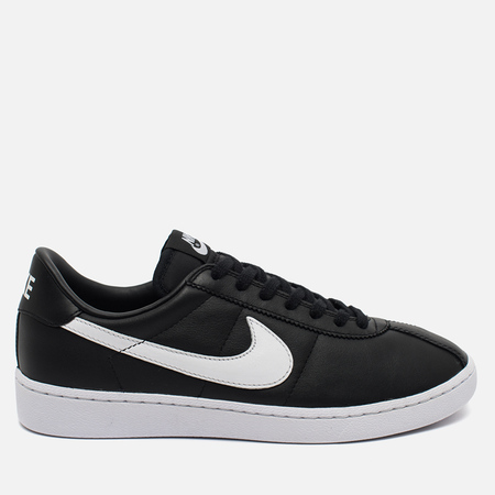 Мужские кроссовки Nike Bruin QS Black/White
