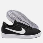 Мужские кроссовки Nike Bruin QS Black/White фото- 2