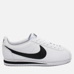 Мужские кроссовки Nike Classic Cortez Leather White/Black фото- 0