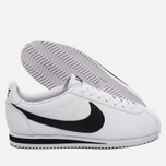 Мужские кроссовки Nike Classic Cortez Leather White/Black фото- 2