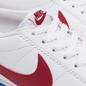 Мужские кроссовки Nike Classic Cortez Leather White/Varsity Royal/Varsity Red фото - 3