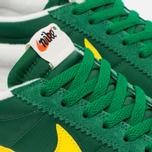 Мужские кроссовки Nike Classic Cortez Nylon AW Pine Green/Opti Yellow/Sail фото- 5