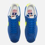 Мужские кроссовки Nike Classic Cortez Nylon AW Varsity Royal/Volt/Sail фото- 4
