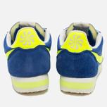 Мужские кроссовки Nike Classic Cortez Nylon AW Varsity Royal/Volt/Sail фото- 3