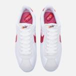 Мужские кроссовки Nike Classic Cortez Nylon Premium QS White/Varsity Red/Varsity Royal фото- 4