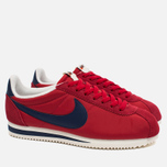 Мужские кроссовки Nike Classic Cortez Nylon Varsity Red/Midnight Navy фото- 1