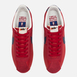 Мужские кроссовки Nike Classic Cortez Nylon Varsity Red/Midnight Navy фото- 5