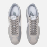 Nike Classic Cortez Nylon Wolf Men's Sneakers Grey/White photo- 4
