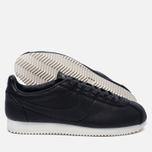 Мужские кроссовки Nike Classic Cortez Premium QS TZ Black/Black/White фото- 1