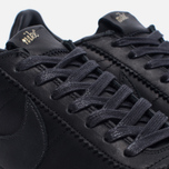 Мужские кроссовки Nike Classic Cortez Premium QS TZ Black/Black/White фото- 5
