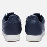 Мужские кроссовки Nike Classic Cortez Premium QS TZ Navy/White фото- 3
