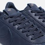 Мужские кроссовки Nike Classic Cortez Premium QS TZ Navy/White фото- 5