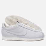 Мужские кроссовки Nike Classic Cortez Premium QS TZ White фото- 1