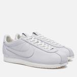 Мужские кроссовки Nike Classic Cortez Premium QS TZ White фото- 2