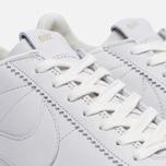 Мужские кроссовки Nike Classic Cortez Premium QS TZ White фото- 5