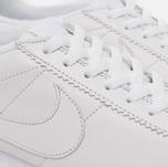 Мужские кроссовки Nike Classic Cortez Premium White фото- 5