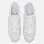 Мужские кроссовки Nike Classic Cortez Premium White фото- 4