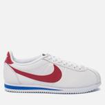 Мужские кроссовки Nike Classic Cortez SE White/Varsity Red/Varsity Royal фото- 0