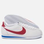 Мужские кроссовки Nike Classic Cortez SE White/Varsity Red/Varsity Royal фото- 1