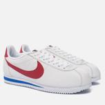 Мужские кроссовки Nike Classic Cortez SE White/Varsity Red/Varsity Royal фото- 2