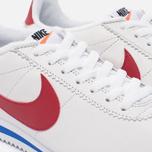 Мужские кроссовки Nike Classic Cortez SE White/Varsity Red/Varsity Royal фото- 3