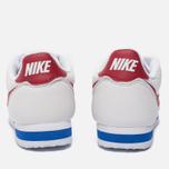 Мужские кроссовки Nike Classic Cortez SE White/Varsity Red/Varsity Royal фото- 5