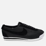 Мужские кроссовки Nike Cortez 1972 Black/White фото- 0