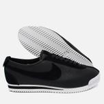 Мужские кроссовки Nike Cortez 1972 Black/White фото- 2