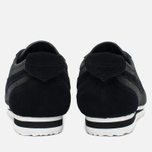 Мужские кроссовки Nike Cortez 1972 Black/White фото- 3