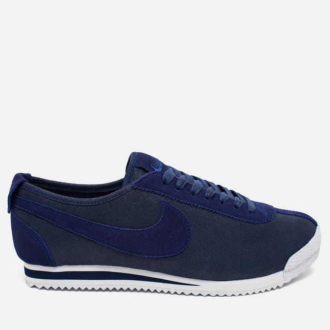 Nike Cortez 1972 Men's Sneakers Loyal Blue/White