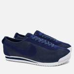 Nike Cortez 1972 Men's Sneakers Loyal Blue/White photo- 1