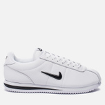 Мужские кроссовки Nike Cortez Basic Jewel QS TZ White/Black фото- 0
