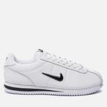 Мужские кроссовки Nike Cortez Basic Jewel QS TZ White/Black фото- 0
