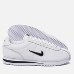 Мужские кроссовки Nike Cortez Basic Jewel QS TZ White/Black фото- 1