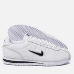 Мужские кроссовки Nike Cortez Basic Jewel QS TZ White/Black фото- 1