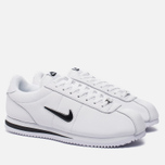 Мужские кроссовки Nike Cortez Basic Jewel QS TZ White/Black фото- 2