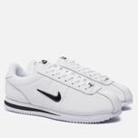 Мужские кроссовки Nike Cortez Basic Jewel QS TZ White/Black фото- 2