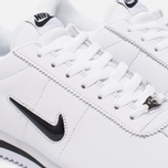 Мужские кроссовки Nike Cortez Basic Jewel QS TZ White/Black фото- 3