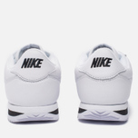 Мужские кроссовки Nike Cortez Basic Jewel QS TZ White/Black фото- 5
