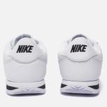 Мужские кроссовки Nike Cortez Basic Jewel QS TZ White/Black фото- 5