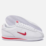Мужские кроссовки Nike Cortez Basic Jewel QS TZ White/University Red фото- 1