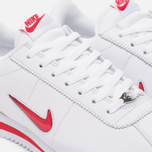 Мужские кроссовки Nike Cortez Basic Jewel QS TZ White/University Red фото- 3