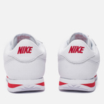 Мужские кроссовки Nike Cortez Basic Jewel QS TZ White/University Red фото- 5